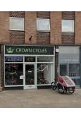 Crown Cycles